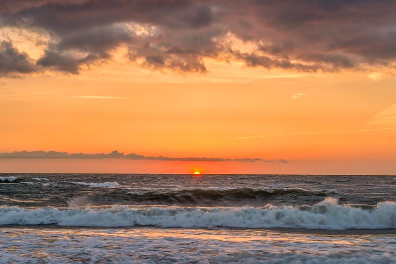 Sunrise XII