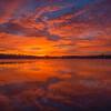 Sunrise Mountain Island Lake