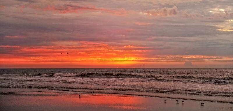 Sunrise IX