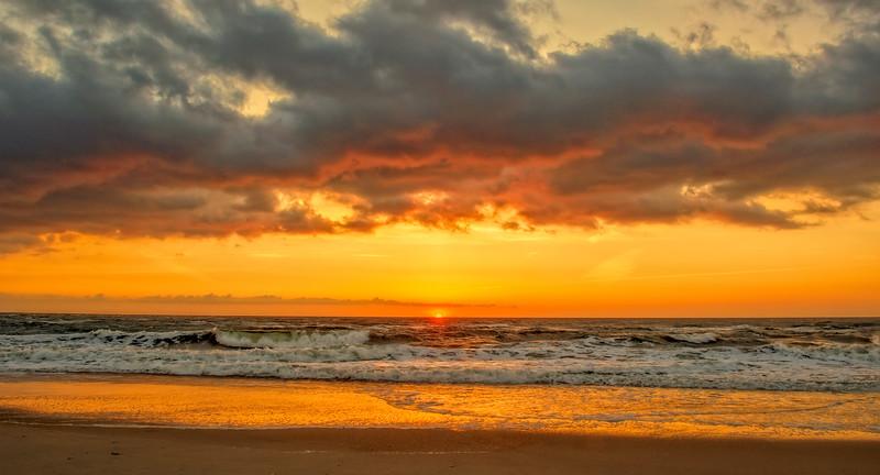 Sunrise XIII