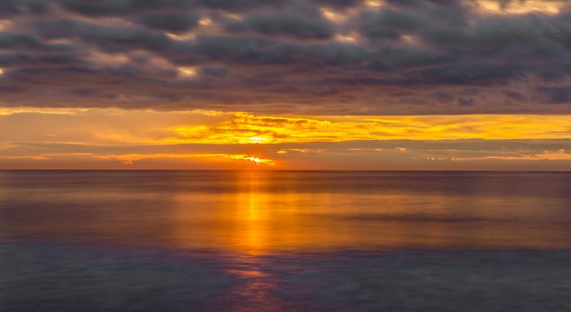 Sunrise XVIII