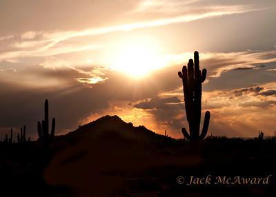 Sunset Sept 4, 2014