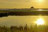 Sunset on the bay...Northside Park, Ocean City, MD