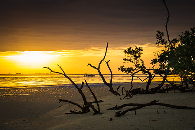 Lighthouse Beach, Sanibel Island, FL
