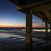 Sunrise @ Port A