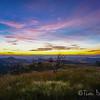 Sunrise @ Fort Davis