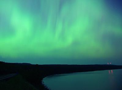 Aurora Borealis 013A