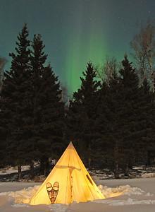 Aurora Borealis 016