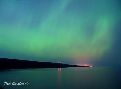 Aurora Borealis 011