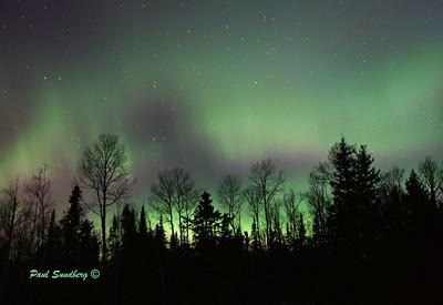 Aurora Borealis 022
