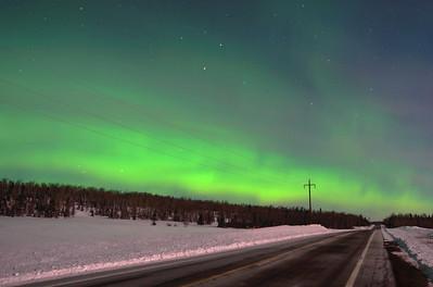 Aurora Borealis 033
