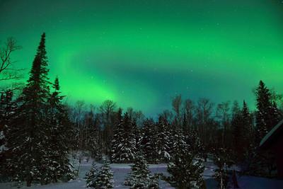 Aurora Borealis 055
