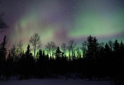 Aurora Borealis 020