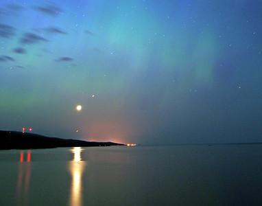 Aurora Borealis 014
