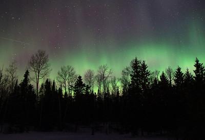 Aurora Borealis 021