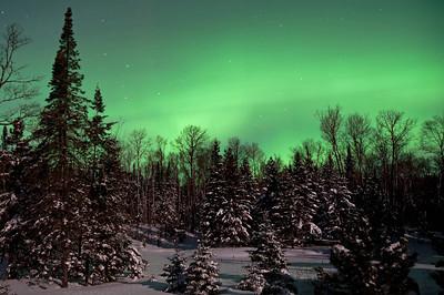 Aurora Borealis 001