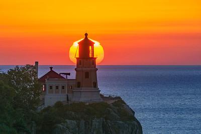 Split Rock Sunrise 33