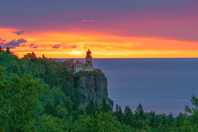 Split Rock Sunrise 34