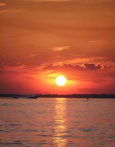 Sandusky Sunset 6-14-2013 (93)-1
