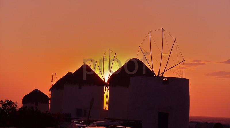 Sunsets & Moonrises...