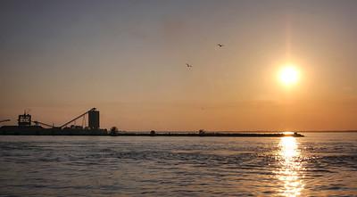 Sandusky Sunset 6-14-2013 (11)-1