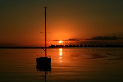 """The Rising Sun"""