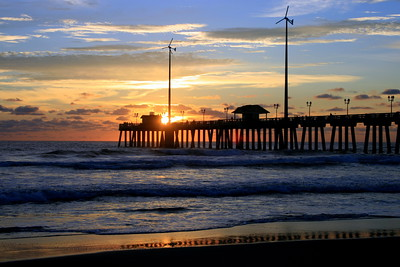 """OBX Sunrise"""
