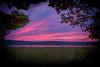 Perch Lake Sunset