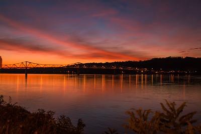 Madison at Sunrise