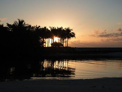 Curry Hammock State Park, Marathon, Florida Keys