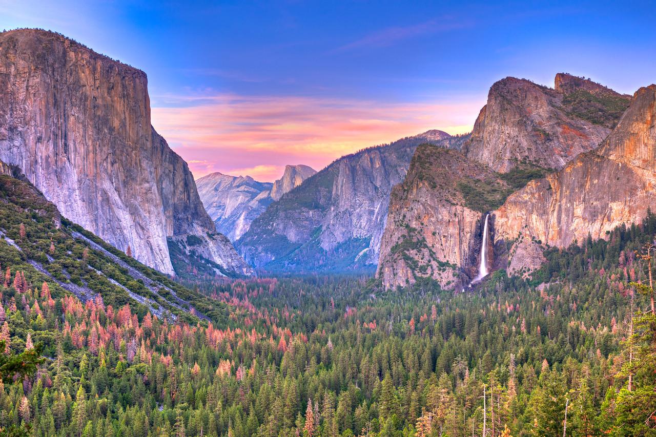 1248 Yosemite Valley