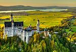 3289 Schloss Neuschwanstein,