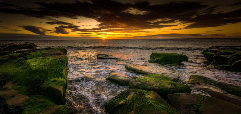 Sunset & Dawn on Whitley Bay Beach (17).jpg