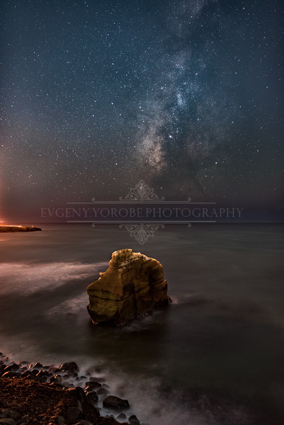 """Starlight Cliffs"""