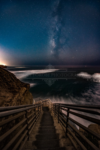"""Stairway To The Stars"""