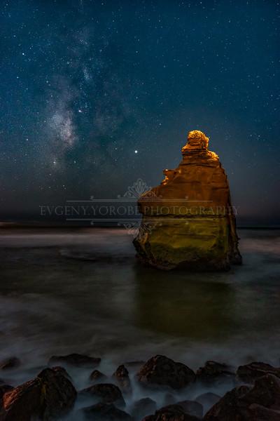 """""""Starlight Rock"""""""