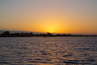Sunset Date Night