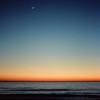 Sunset at Ocean Beach 5