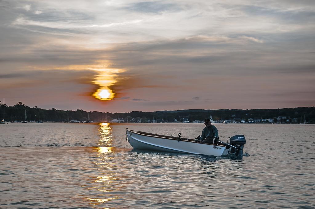 Sunset | Harbor Springs, MI
