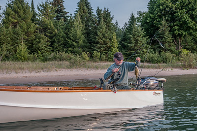 Fishing | Classic Thompson
