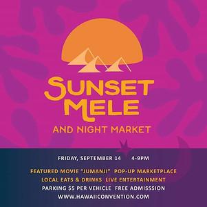 Sunset Mele Convention Center
