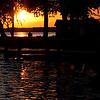 CE 041 - Sunset on Upper Fox
