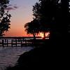 MH 02 - Sunrise on the Upper Fox River Near Omro