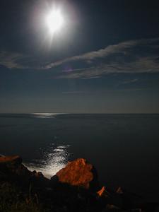 Erieau at Midnight 1