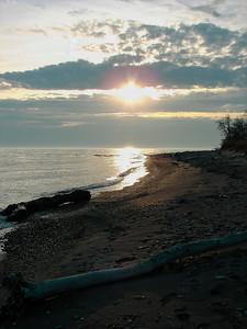 Rondeau Beach