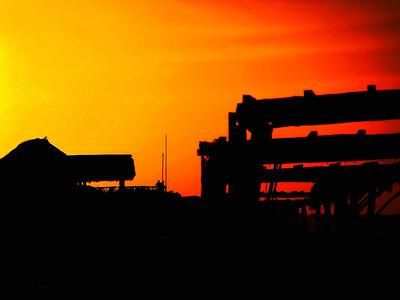Cuban Sunset 3