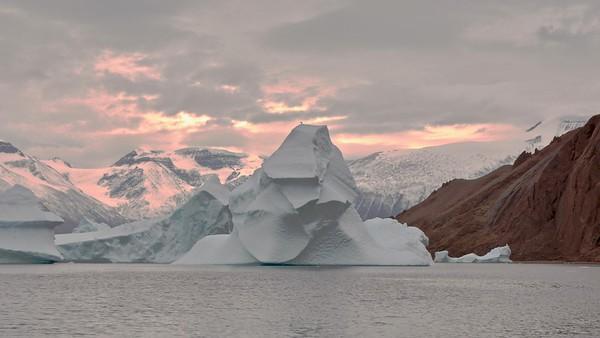 Harefjord - Scoresby Sound