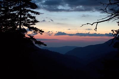 Sunset-Smokeys