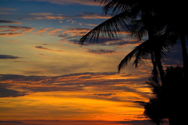 Sunset Shots