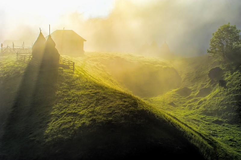 Fotografie de peisaj, de David Ovidiu, fotograf Timisoara.